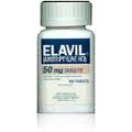 Elavil Pill